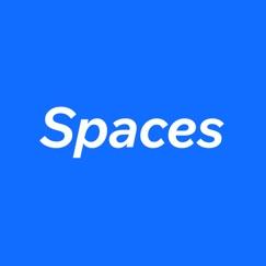 Spaces : suivez des sociétés installation et téléchargement