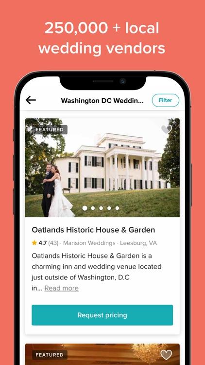 Wedding Planner by WeddingWire
