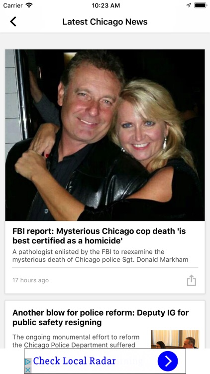 Chicago Sun-Times News