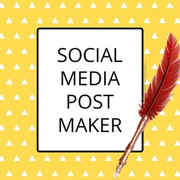 Post Maker, Social Media Cards