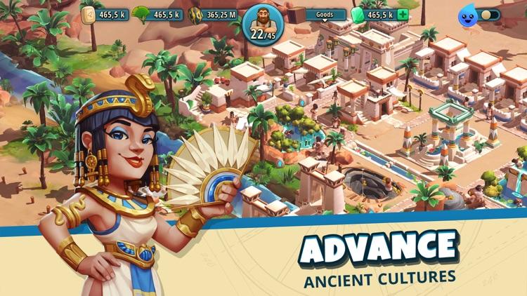 Rise of Cultures screenshot-3