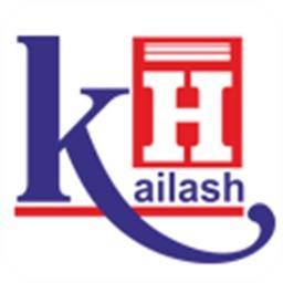 Kailash HealthCare App