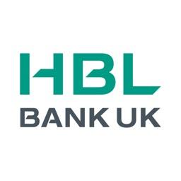 HBL Bank UK Mobile Banking