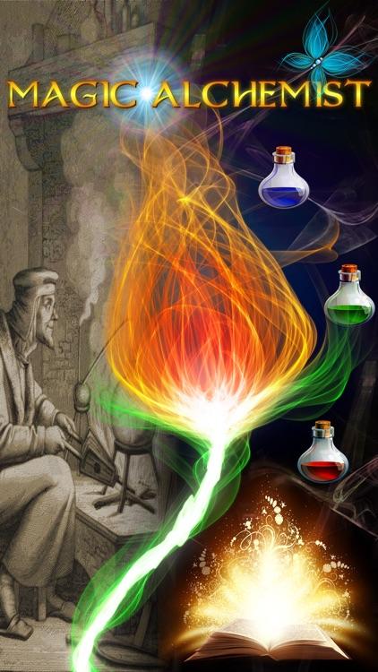 Magic Alchemist Classic