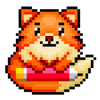 Foxy -  Pintar Con Numeros