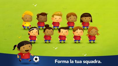 Screenshot of Fiete Soccer4