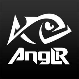 Fishing App: ANGLR Logbook