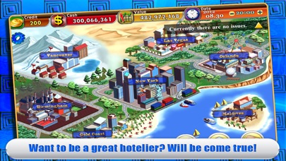 Screenshot #7 for Hotel Tycoon 2