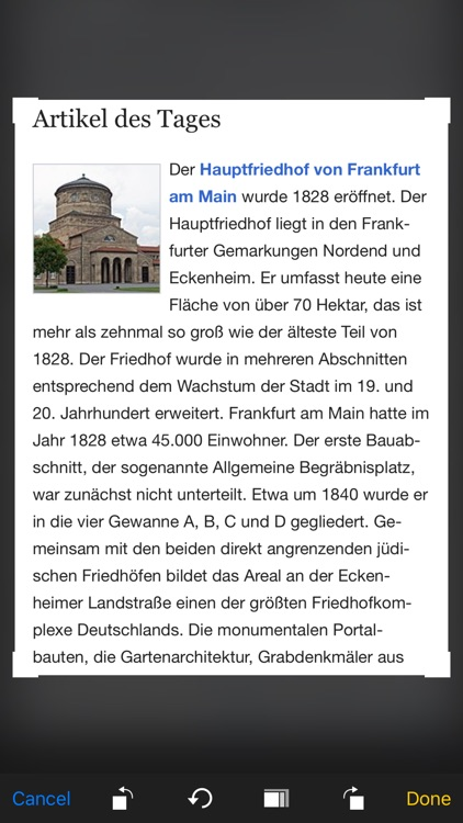 Albanian German Translator screenshot-7