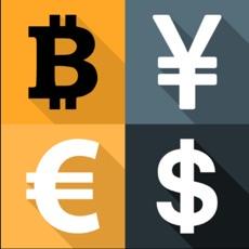 货币转换器 - iCurrency