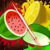 水果切切乐-切西瓜单机版小游戏