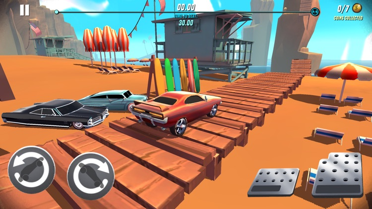 Stunt Car Extreme screenshot-6