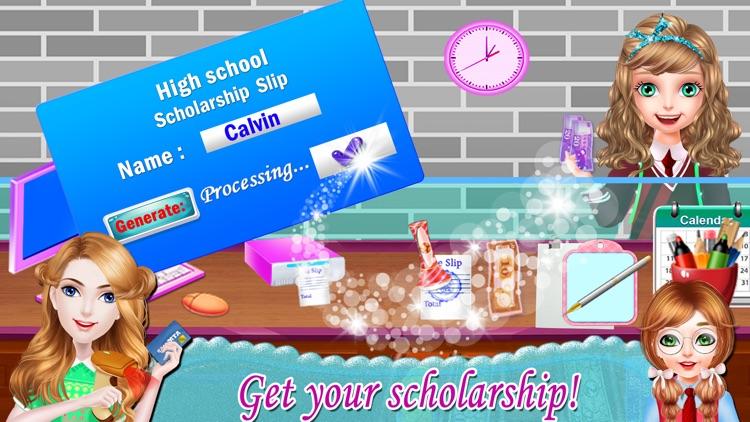 High School Cashier Game screenshot-6