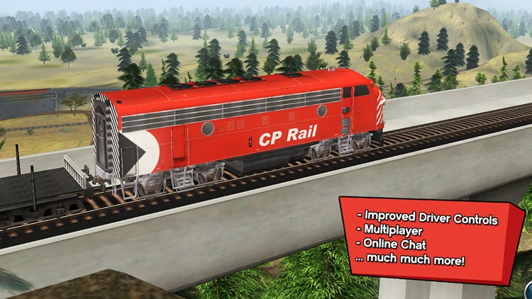Trainz Driver 2 screenshot-3