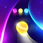 Dancing Road: Color Ball Run! на пк