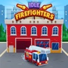 Idle Firefighter Tycoon - iPhoneアプリ