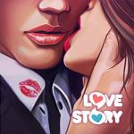 Love Story ® Jeux d'amour vie на пк