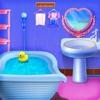 家庭助手-打扫房间卫生