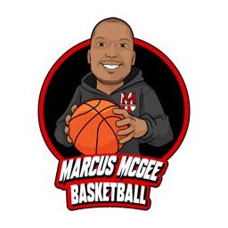 Marcus McGee Basketball
