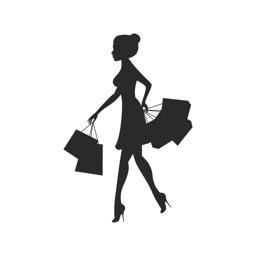 Shopping Girl+