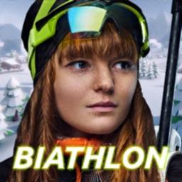 Biathlon Championship Game