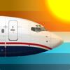 737飞行模拟器,做一名飞行员,学习如何飞行。