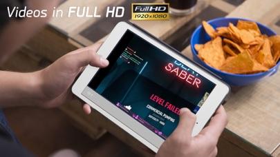 GameNet for - Beat Saber Screenshots