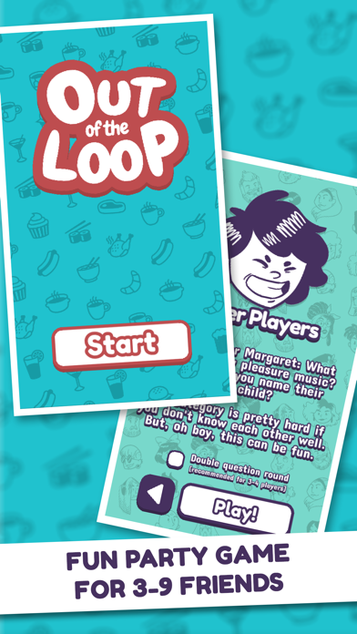 Out of the Loop for windows pc