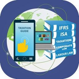 SMRCO Income Tax