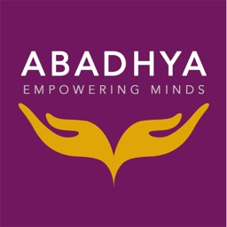Abadhya : The Law App