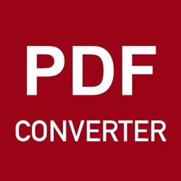 PDF Converter: Editor & Reader