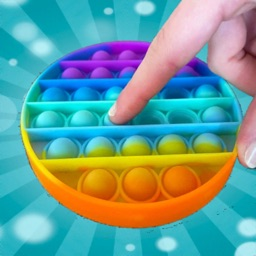 Pop it 3D Antistress Fidget
