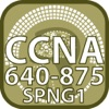 CCNA 640 875 SPNGN1 for Cisco