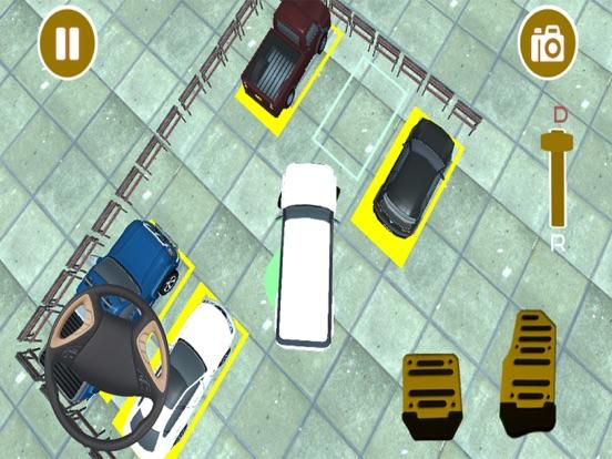 Скачать игру Extreme Prado Car Parking 3D