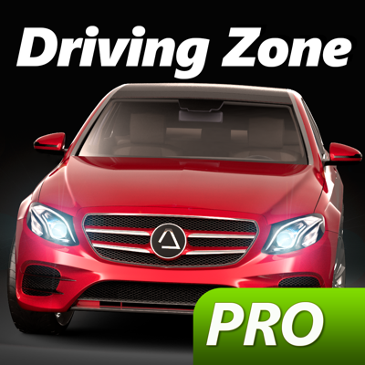 Driving Zone: Germany Pro app