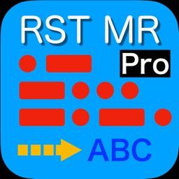RST MR Pro