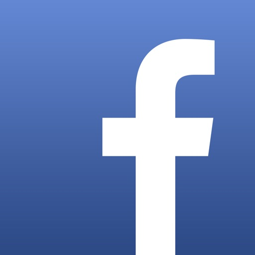 Facebook app for iphone