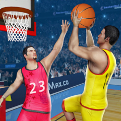 Basketball Sports Games 2k21