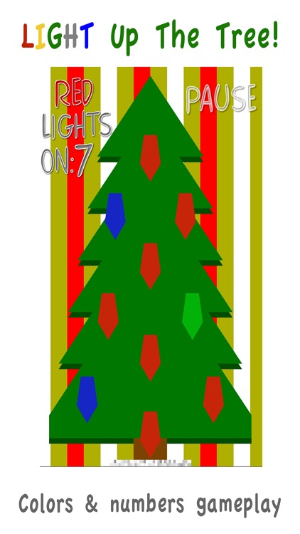 Light Up The Tree - Christmas screenshot-3