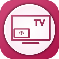 Pro Mirror Cast for ROKU TV