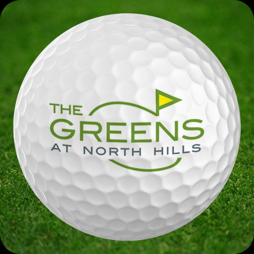 The Greens at North Hills