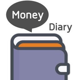 Money Diary - Expense Tracker