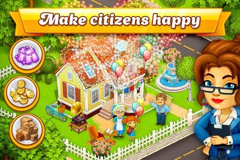 Cartoon City: farm to village - náhled