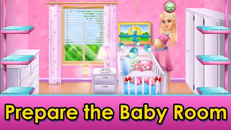 Mommy's New Baby Salon 2