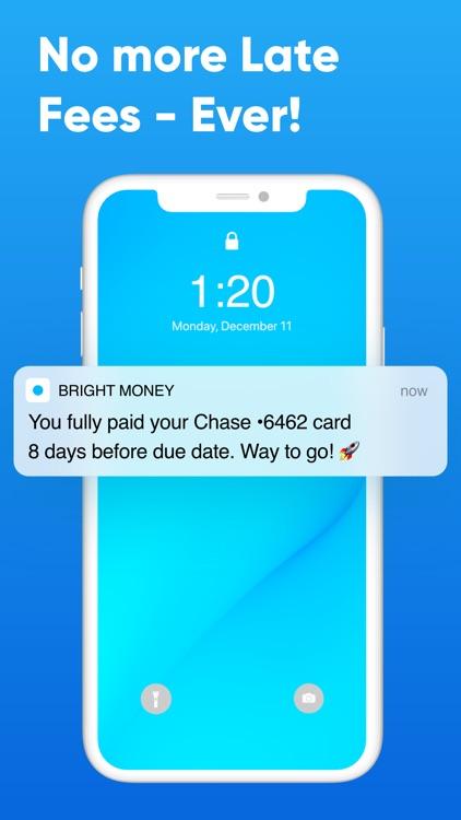 Bright - Pay Off Debt Smarter screenshot-4