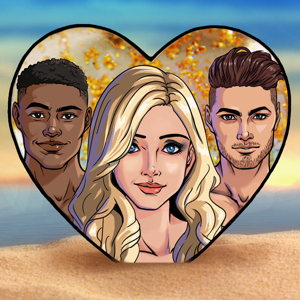 Love Island: The Game - Games app