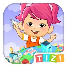 Tizi Town - My World