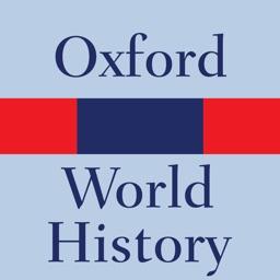 Oxford World History