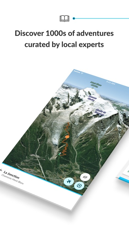FATMAP: Hike, Bike & Ski Guide screenshot-0