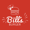 Dela MENSAH - Bill's Burger  artwork
